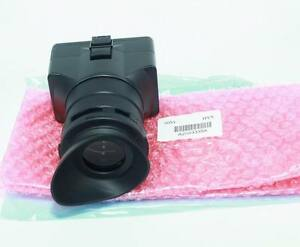 NEW Sony PXW-FS7K 35mm XDCAM Camcorder Viewfinder eyepiece magnification section