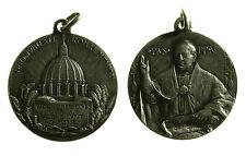 pci3722) MEDAGLIA - Pio XI Giubileo Roma 1925