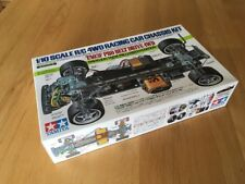 Tamiya 58200 Jun TA03F Pro Chasis Kit David-Nuevo Viejo Stock