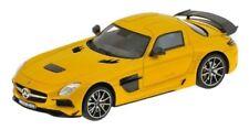 1:43 Mercedes SLS AMG 2013 1/43 • MINICHAMPS 437033022
