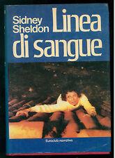 SHELDON SIDENY LINEA DI SANGUE EUROCLUB 1979 CINEMA