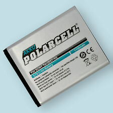 PolarCell Akku für Sony Ericsson txt CK13i txt pro CK15i BST-43 Batterie Accu