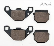 Front Brake Pads For KAWASAKI KX500 1986 Motorcycle