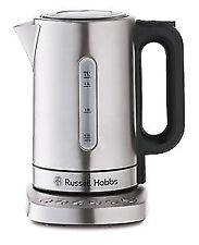 Russell Hobbs 1.7L Litre Stainless Steel Addison Digital Kettle-RHK510