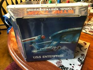 Star Trek Original Mego Bridge Playset 1974 Complete