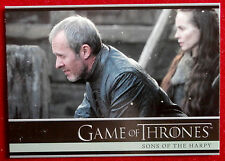 GAME OF THRONES - Season 5 - Card #12 - SONS OF THE HARPY - C - Rittenhouse 2016