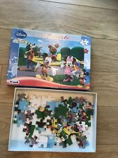 Mickey Mouse clubhouse Disney puzzle 50 pieces 5+ yrs