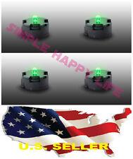 ❶❶4 X High Quality MG 1/100 QANT Raiser Gundam Green LED Lights US seller❶❶