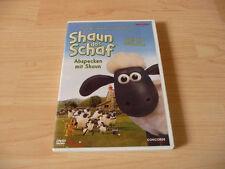 DVD Shaun das Schaf - Abspecken mit Shaun