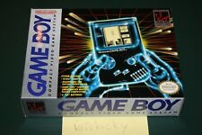 Nintendo Gameboy Console Console w/Tetris - MINT COMPLETE IN BOX 10/10 LOOKS NEW