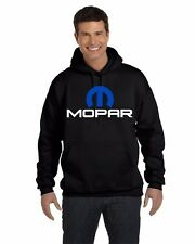 Mopar Hoodie Sweatshirt Auto Parts Racing Hemi Jdm Performance Hooded Sweatshirt