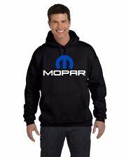 Mopar Hoodie Sweatshirt Auto Parts Racing Hemi Jdm Performance Hooded Sweatshirt