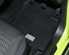 Genuine Suzuki Jimny Rubber Mat Set - Automatic 75901-77R70-000
