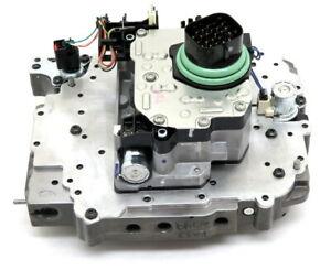Plymouth Voyager 62TE Trans Valve Body W / Solenoid Pack 07up OEM