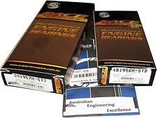 ACURA HONDA 1.6L ACL RACE Bearing Set D16A1 D16A6 D16Y5 D16Y7 D16Y8 D16Z6 D16Y