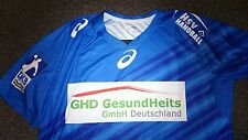 Asics HSV Handball Hamburg DHB Home Trikot Shirt XXXL 3XL