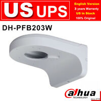 US Dahua DH-PFB203W Waterproof Wall Mount Bracket for Security IP Dome Camera