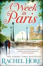 A Week in Paris [Paperback] [Oct 09, 2014] Hore, Rachel