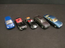 Vintage WIKING Lot Of 5 Cars Germany 1/87 Scale (16)