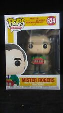 Funko Pop Television 634 Mister Rogers