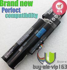 Battery For Aspire TimelineX 3830TG-6412 5830TG-2414G75Mnbb AS11B5E AS11A3E