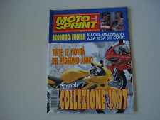 MOTOSPRINT 42/1996 SUZUKI RM 125/250/HONDA SLR 650