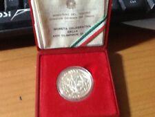 24ma) 500 Lire XXIV Olimpiadi di SEUL 1988 PROOF