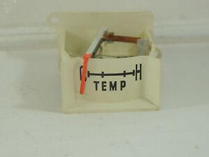 Plymouth Water Temperature Gauge Belvedere Savoy Fury 1961 #5109