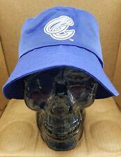 Corpus Christi Hooks Baseball Bucket Hat Blue