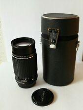 Smc Pentax-m 200mm F4