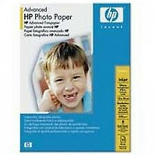 Hp Q8696a - Advanced Glossy Photo Paper Hpq8696a