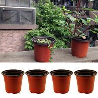 1PCs Mesh pot Plastic Flower Pot Planter Garden Pot Planter Z2S5 Q5V8 M0J1 O7M6