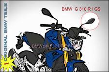 BMW  G 310 R / GS NEU Spiegel links • mirror left - NEW  8358611