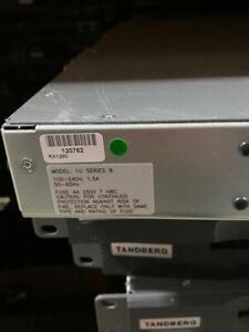 Tandberg RX1290 Decrypter/Decoder Series 8, Model 1U