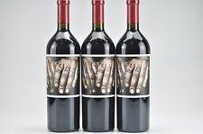 3--Bottles  2014  Orin Swift Papillon Red, Napa Valley---RP-94
