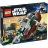 LEGO Star Wars SLAVE I BOBA FETT 8097 Carbonite Mandalorian Sealed NIB Retired