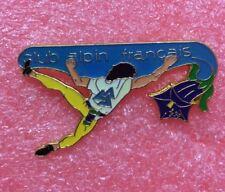 Pins CLUB ALPIN FRANÇAIS ESCALADE 1990