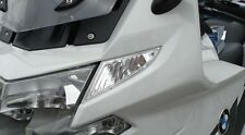 Weisse klare Front Blinker BMW K 1200 GT und K 1300 GT clear signals indicators