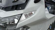 L bianchi chiara FRECCE FRONTALI BMW K 1200 GT e K 1300 GT CLEAR signals INDICATORS