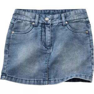 Jako-o Children's Girl's Denim Skirt Softjeans Light Denim 146 152