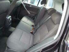 VOLKSWAGEN TIGUAN 2ND LEFT (REAR SEAT) 5N, CLOTH, 05/08-08/16