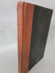 Theodore Roethke THE FAR FIELD 1964  First Edition