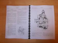 Austin 1954 Car Service & Repair Manuals