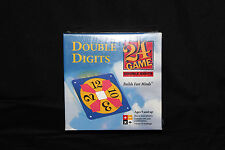 24 Game Double Digits 1996 Awesome Brain Training Game! Classic! Never Played!