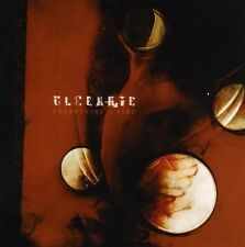 Everything Is Fire - Ulcerate (2009, CD NIEUW)