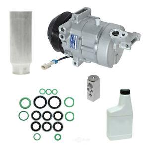 A/C Compressor & Component Kit-2
