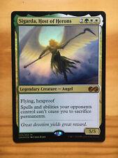 Mtg Eternal Masters Sigarda, Host of Herons FOIL NM