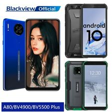 Blackview BV4900 A80 Pro BV5500 Plus Smartphone Ohne Vertrag Handy DUAL 4G SIM