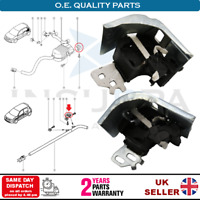 REAR AND MIDDLE EXHAUST RUBBER HANGER MOUNTS FOR RENAULT MEGANE SCENIC MK2 GRAND
