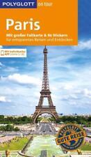 POLYGLOTT on tour Reiseführer Paris von Björn Stüben (2017, Taschenbuch)